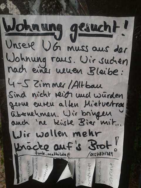 WG-Suche Berlin