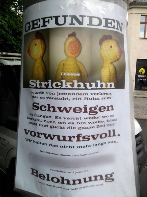 Notes of Berlin Zettel Zettelwirtschaft Berliner Blog Blogs aus Berlin