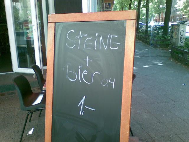 1.Mai Berlin Hauptstadt