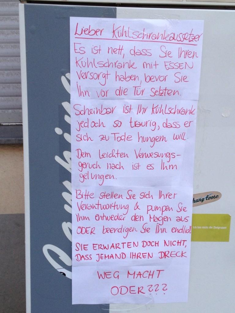 Kaerntner Straße, Schoeneberg-eva Kopie