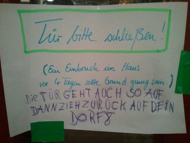 Prenzlauer Berg 10437 : Gleimstr-rene