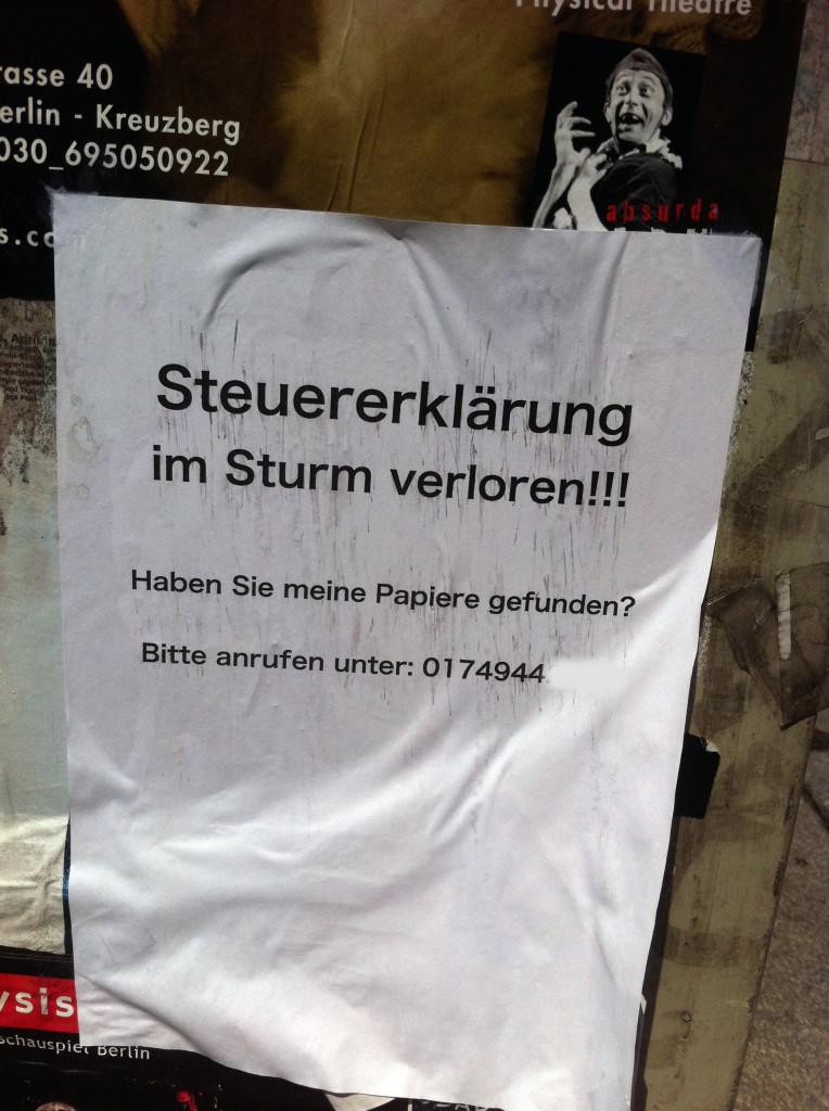 WaldemarStrasse - Kreuzberg-martin-b