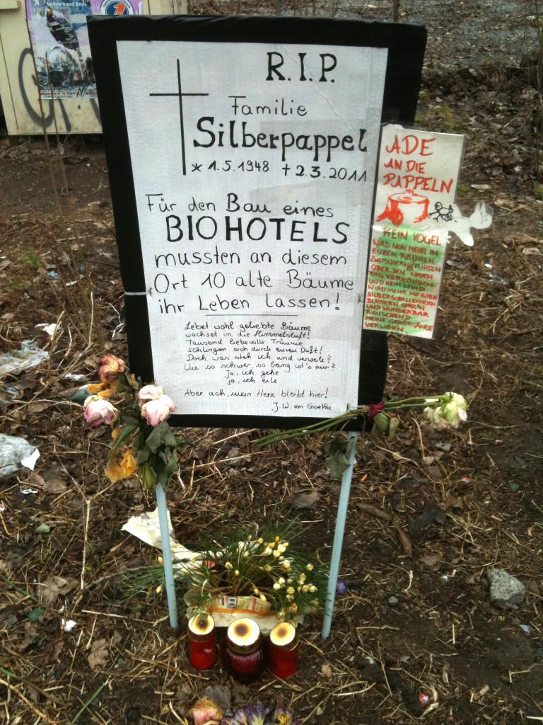 Boxhagener Str Ecke Holteistra-BEN