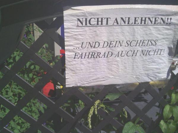 Spaetkauf am Nauener Platz
