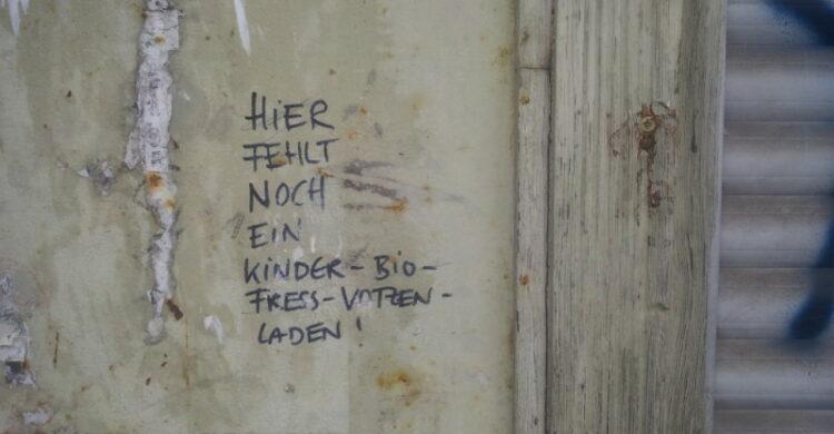 Bioladen Kinder Berlin
