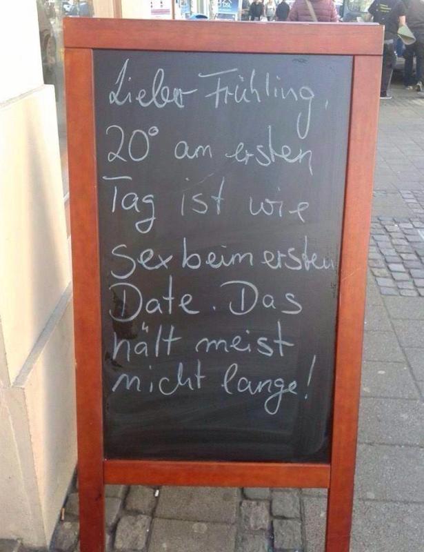 AA (aktuell Wetter Fruehling) Fhain_Schotti_TAFEL-MESSAGE