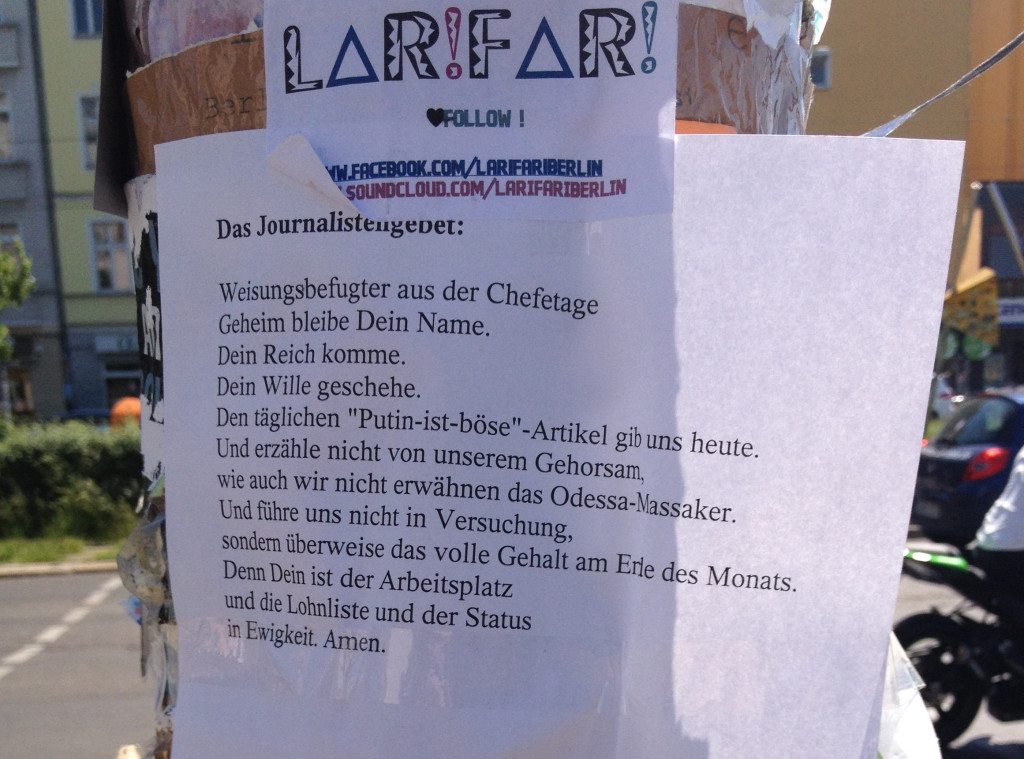 AA Warschauerstr_Fhain_Stottentroll_Journalistengebet-b