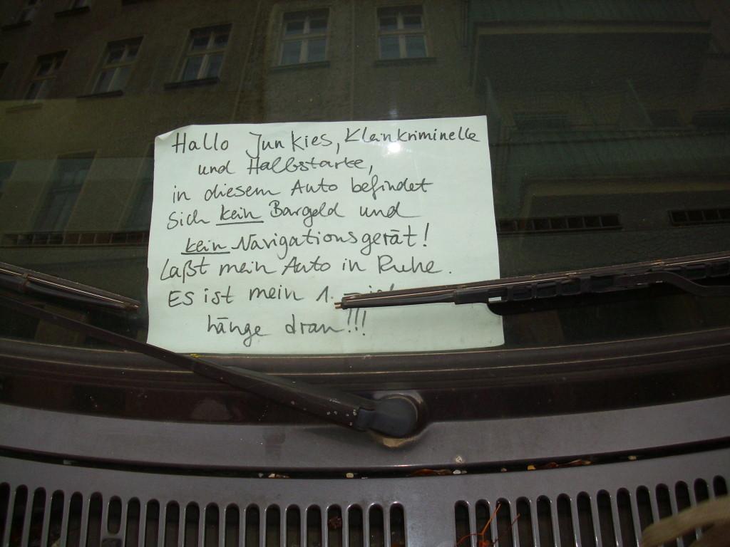 Hagenauer Str_Hiltrud Huesch