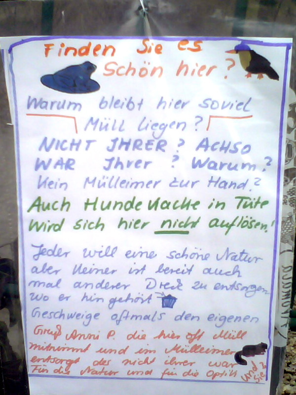 Tegeler Fließ in Hermsdorf_Reinickendorf_Marie