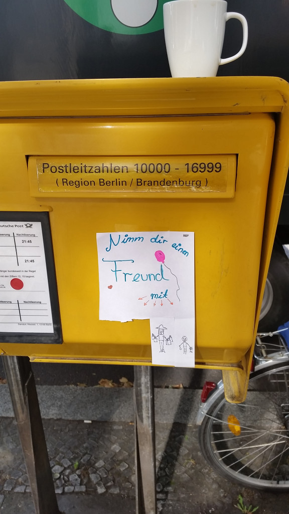 AA Friedenau_Hanz Dampf