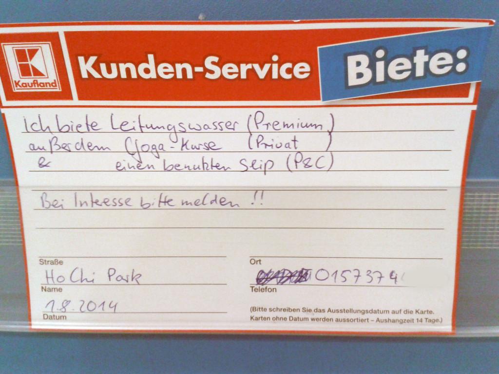 AA NOBR Marktstr_Fhain_im Kaufland_Anne-b