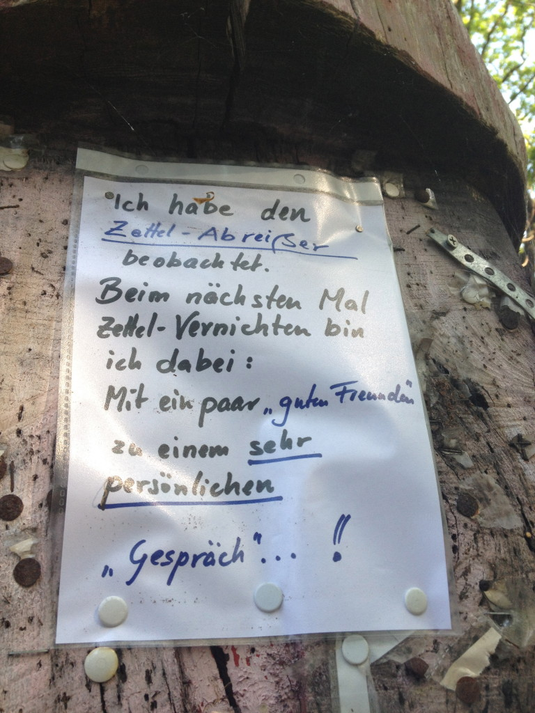 AA (NOTE-Bezug) Scharfe Lanke_Spandau_Patrick