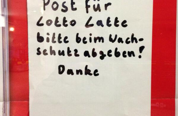 Berliner Blog Notes of Berlin Zettel