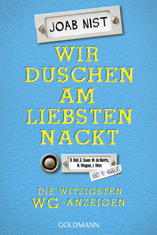 Joab Nist_lustige WG-Anzeigen