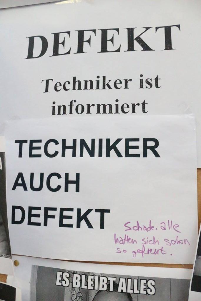Techniker Ist Informiert Meme