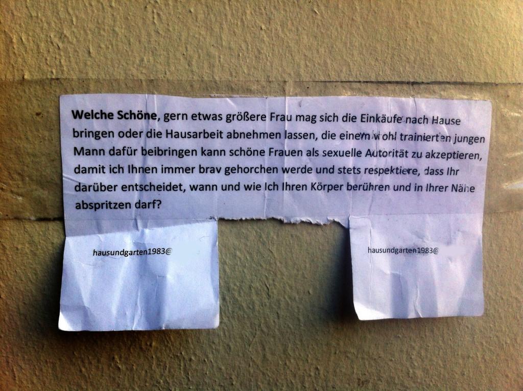 Hauseingang (Paul-Robeson-Str. 40)-Friedemann-b Kopie