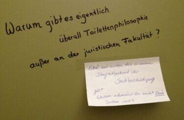 Juristische Fakultät der Humboldt Uni Berlin