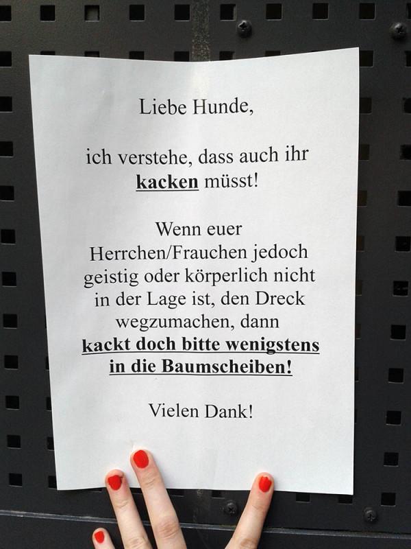Hunde-Hundekacke-Berlin-Herrchen-Frauchen