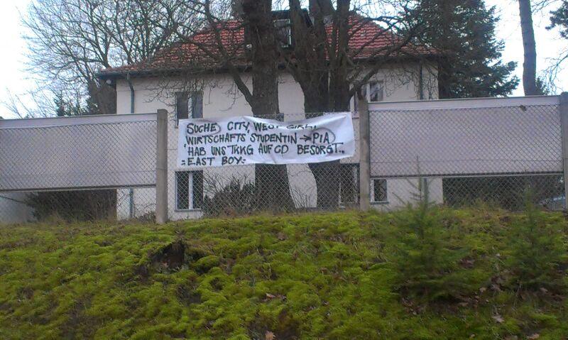 Liebe in Berlin West Ost TKKG