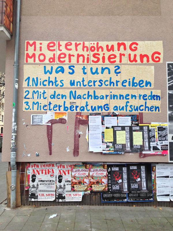 Stadtentwicklung Berlin Wohnraum