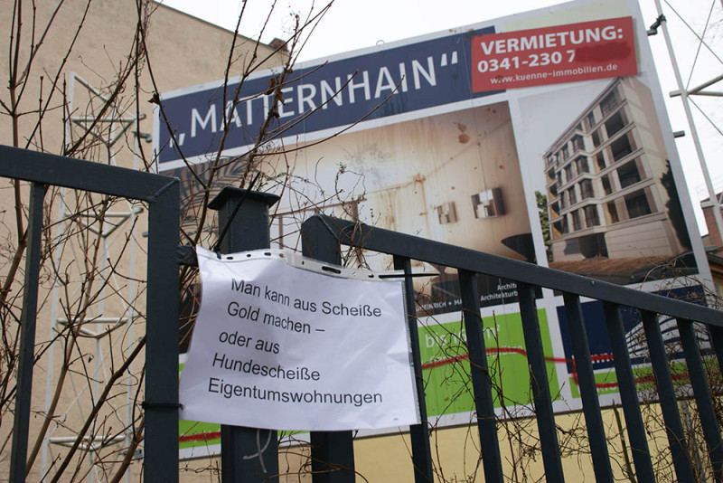 Stadtentwicklung Berlin Friedrichshain