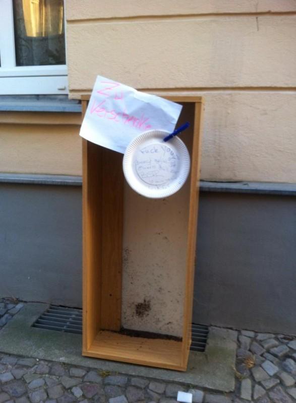 BSR Berlin Prenzlauer Berg