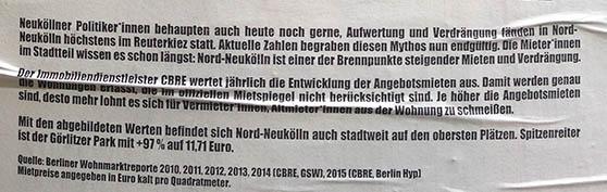 Mietpreise Neukoelln Berlin