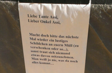 Assis Berlin