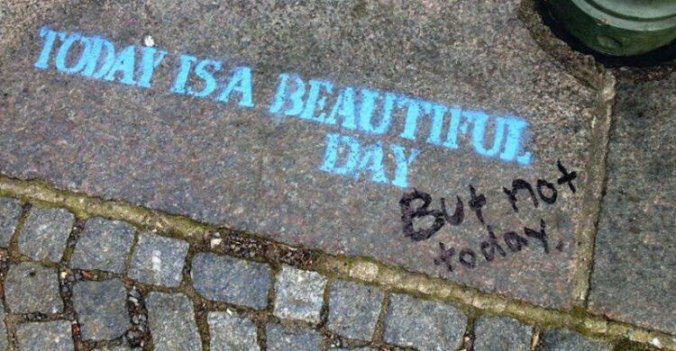 Beautiful Day berlin