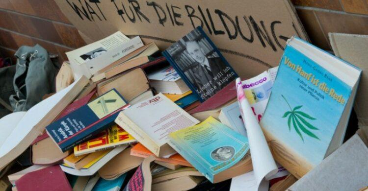 Bildung Bücher Berlin