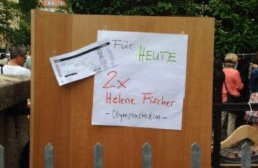 Helene Fischer München