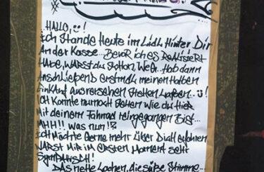 Liebe in Berlin