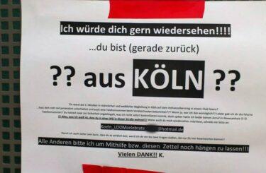 Liebe in Berlin Köln
