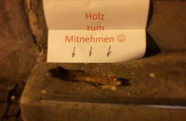 Holz Berlin