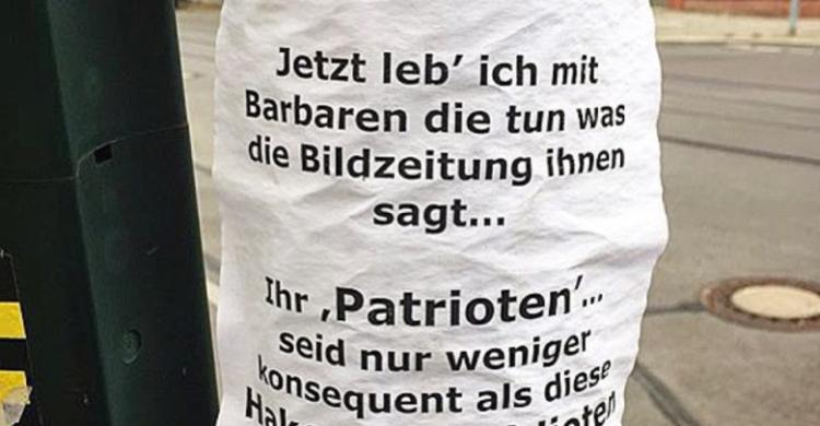 KIZ Patrioten