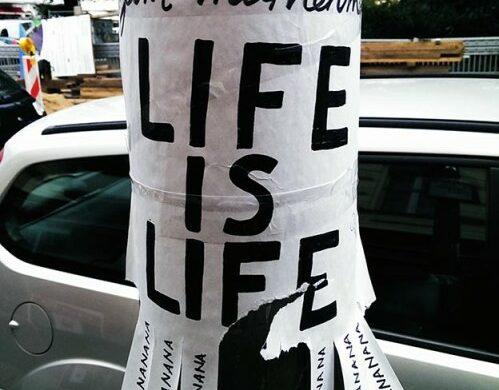 Life is Life Ohrwurm
