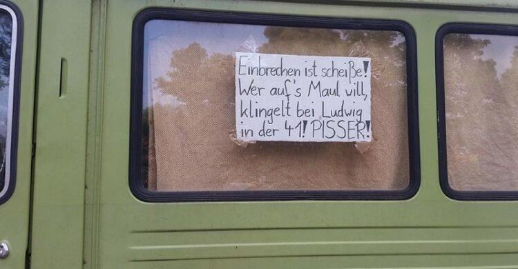 Autodiebe Berlin