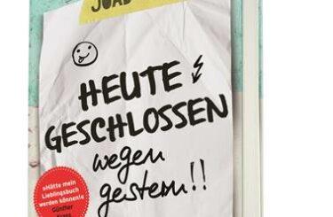 NOTES OF BERLIN Buch Joab Nist Goldmann