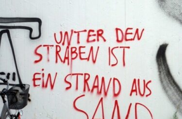 Fight Club Berlin Wer hat Lust mich zu verprügeln?