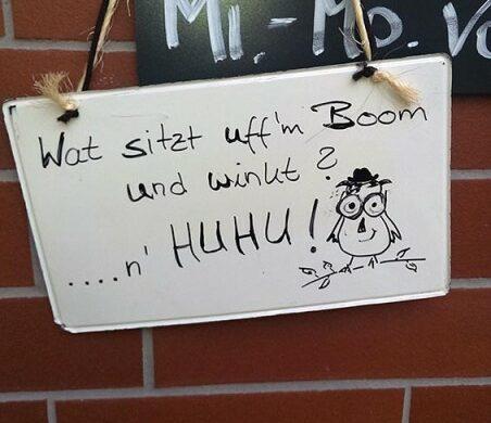 Berliner Humor Witz Schalk