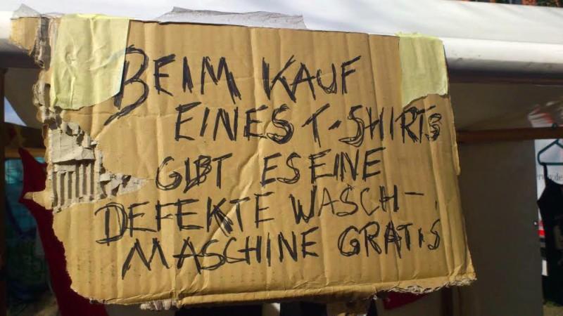 Karneval der Subkulturen Berlin