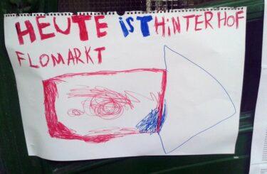 Kinderflohmarkt Berlin