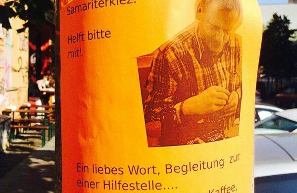 Notes of Berlin Zettel Berlinblog Berliner Blog