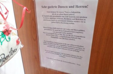 Berliner Schnauze Das ist die Berliner Schnauze Berliner sind unfreundlich