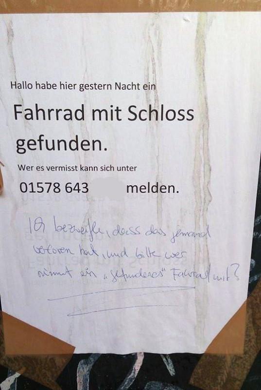 Billig Fahrrad kaufen in Berlin