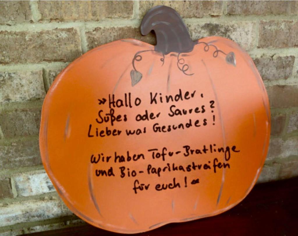 Halloween Essen für KinderHalloween Essen für Kinder