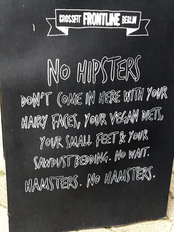 No-Hipsters-Berlin-Fitnessstudio