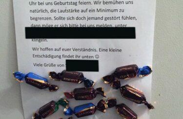 Privatparty Berlin Coole Nachbarn Keine Polizei