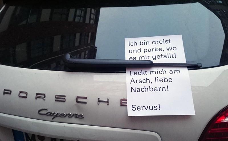 Bayern in Berlin Bayern und die Preussen