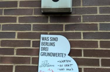 Berlins Grundwerte_Berlin Code